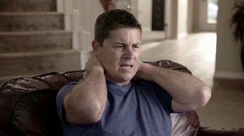 Hy-Impact Tissue Massager TV Spot, 'Unbearable Pain' - Thumbnail 1