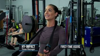 Hy-Impact Tissue Massager TV Spot, 'Unbearable Pain' - Thumbnail 6