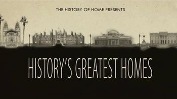 CuriosityStream TV Spot, 'History's Greatest Homes' - Thumbnail 9