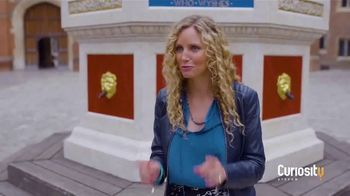 CuriosityStream TV Spot, 'History's Greatest Homes' - Thumbnail 2