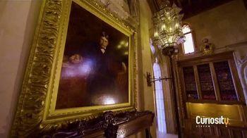 CuriosityStream TV Spot, 'History's Greatest Homes' - Thumbnail 3