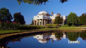 CuriosityStream TV Spot, 'History's Greatest Homes' - Thumbnail 4