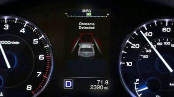 2021 Subaru Ascent TV Spot, 'Important Moments' [T2] - Thumbnail 2