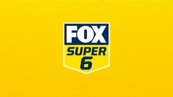 FOX Bet Super 6 TV Spot, 'Six Outcomes: $500,000 and Terry's 2021 F-150' - Thumbnail 1