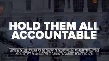 MeidasTouch TV Spot, 'Hold Them All Accountable' - Thumbnail 9