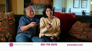 PRA Health Sciences TV Spot, 'Atopic Dermatitis, Eczema or Psoriasis' - Thumbnail 8