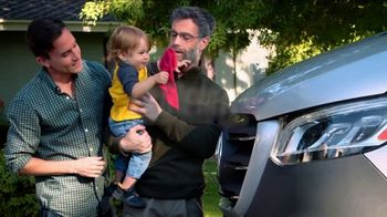 La Mesa RV TV Spot, 'Generations: 2021 Winnebago Sunstar' - Thumbnail 9
