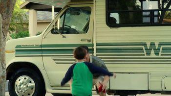 La Mesa RV TV Spot, 'Generations: 2021 Winnebago Sunstar' - Thumbnail 1
