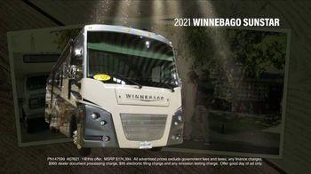 La Mesa RV TV Spot, 'Generations: 2021 Winnebago Sunstar' - Thumbnail 4