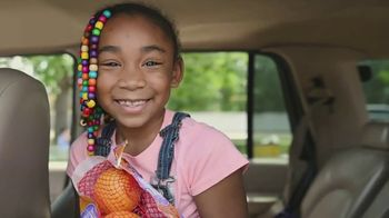 Subaru TV Spot, 'Love Promise: Feeding America' [T1]