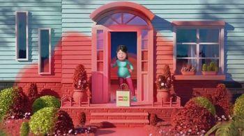 Grubhub TV Spot, 'Panera Perks: Free Delivery' Song by Bomba Estereo - Thumbnail 5
