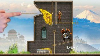 Evony: The King's Return TV Spot, 'Puzzle'