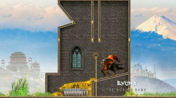 Evony: The King's Return TV Spot, 'Puzzle' - Thumbnail 3