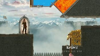 Evony: The King's Return TV Spot, 'Puzzle' - Thumbnail 4