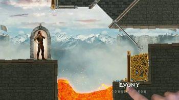 Evony: The King's Return TV Spot, 'Puzzle' - Thumbnail 6