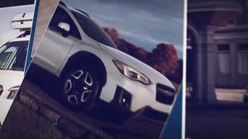 AutoNation Subaru TV Spot, 'Every Car Has a Story: $249' - Thumbnail 1