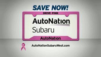 AutoNation Subaru TV Spot, 'Every Car Has a Story: $249' - Thumbnail 10