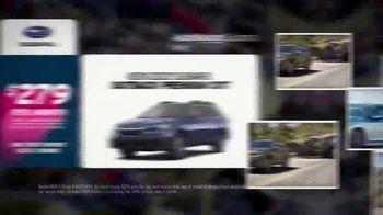 AutoNation Subaru TV Spot, 'Every Car Has a Story: $249' - Thumbnail 5