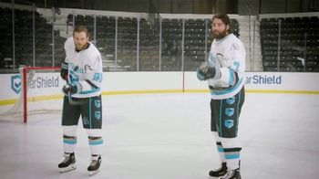 CarShield TV Spot, 'Battle for Ice Supremacy' feat. Ryan O'Reilly, Pat Maroon, Darren Pang - Thumbnail 3