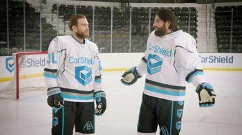 CarShield TV Spot, 'Battle for Ice Supremacy' feat. Ryan O'Reilly, Pat Maroon, Darren Pang - Thumbnail 7
