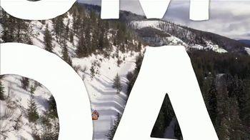 Visit Spokane TV Spot, 'Room to Roam: Ski, Snowboard, Snowshoe & Sled on Mt Spokane' Song by Handsome and Gretyl - Thumbnail 9