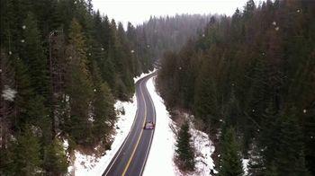 Visit Spokane TV Spot, 'Room to Roam: Ski, Snowboard, Snowshoe & Sled on Mt Spokane' Song by Handsome and Gretyl - Thumbnail 1