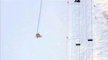 Visit Spokane TV Spot, 'Room to Roam: Ski, Snowboard, Snowshoe & Sled on Mt Spokane' Song by Handsome and Gretyl - Thumbnail 7