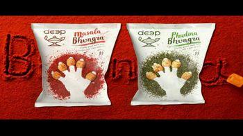 Deep Indian Kitchen Bhungra TV Spot, 'Written in the Sand' - Thumbnail 9