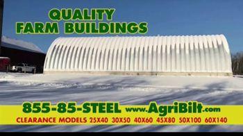 Agribilt Building Systems TV Spot, 'Quality Farm Building' - Thumbnail 1