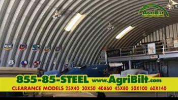 Agribilt Building Systems TV Spot, 'Quality Farm Building' - Thumbnail 2