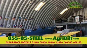 Agribilt Building Systems TV Spot, 'Quality Farm Building' - Thumbnail 3