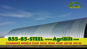Agribilt Building Systems TV Spot, 'Quality Farm Building' - Thumbnail 5