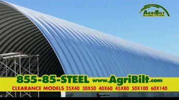 Agribilt Building Systems TV Spot, 'Quality Farm Building' - Thumbnail 6