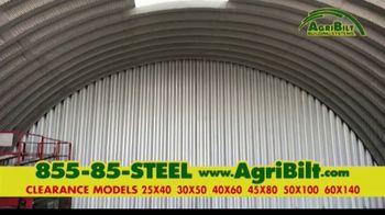 Agribilt Building Systems TV Spot, 'Quality Farm Building' - Thumbnail 7