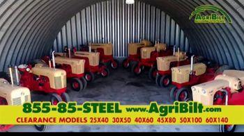 Agribilt Building Systems TV Spot, 'Quality Farm Building' - Thumbnail 8