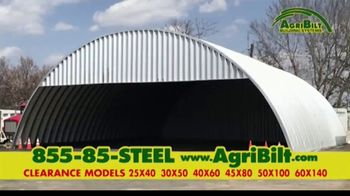 Agribilt Building Systems TV Spot, 'Quality Farm Building' - Thumbnail 9