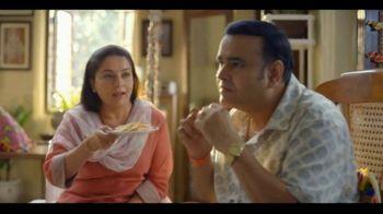 Gits Khaman Dhokla TV Spot, 'Stock Market Crash'