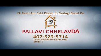 Pallavi Chhelavda TV Spot, 'Danny, Andy and Ruqqaiya' - Thumbnail 9