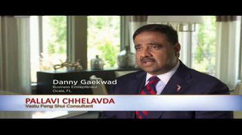 Pallavi Chhelavda TV Spot, 'Danny, Andy and Ruqqaiya' - Thumbnail 2