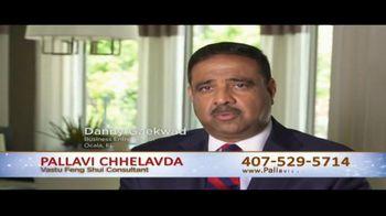 Pallavi Chhelavda TV Spot, 'Danny, Andy and Ruqqaiya' - Thumbnail 3