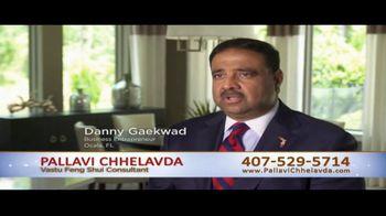 Pallavi Chhelavda TV Spot, 'Danny, Andy and Ruqqaiya' - Thumbnail 4