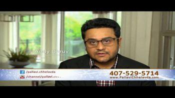 Pallavi Chhelavda TV Spot, 'Danny, Andy and Ruqqaiya' - Thumbnail 6