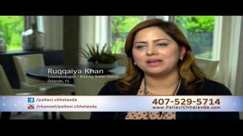 Pallavi Chhelavda TV Spot, 'Danny, Andy and Ruqqaiya' - Thumbnail 8