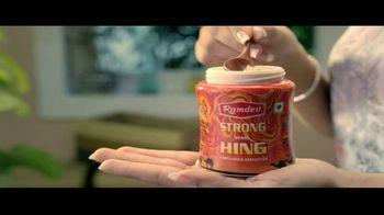Ramdev Strong Hing TV Spot, 'Aroma' - Thumbnail 1