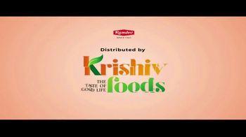 Ramdev Strong Hing TV Spot, 'Aroma' - Thumbnail 8