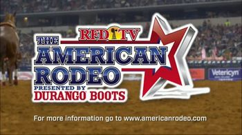 The American Rodeo TV Spot, 'Don't Miss Out' - Thumbnail 10