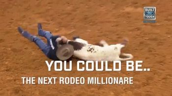 The American Rodeo TV Spot, 'Don't Miss Out' - Thumbnail 4