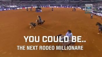 The American Rodeo TV Spot, 'Don't Miss Out' - Thumbnail 5