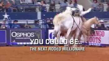 The American Rodeo TV Spot, 'Don't Miss Out' - Thumbnail 6