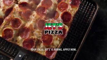 Jet's Pizza Mix N' Match TV Spot, 'Detroit Formula: $6.99' - Thumbnail 10